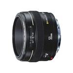 Obiectiv Foto Canon EF 50mm f1.4 USM acc21-6261201