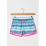 Pantaloni scurti multicolori pentru surf Mix