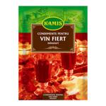 Mix condimente Kamis pentru vin fiert instant, 40 g