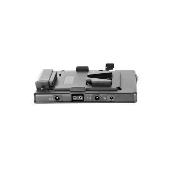 Wondlan - sistem de alimentare pentru Canon 5D Mark II/III, 7D