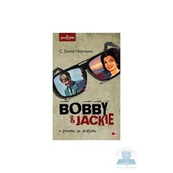 Bobby si Jackie O Poveste de Dragoste - C. David Heymann 9789734711208