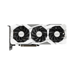 Placa video Gigabyte nVidia GeForce RTX 2060 GAMING OC PRO WHITE 6GB GDDR6 192bit