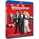 Nuntasi de inchiriat (Blu Ray Disc) / The Wedding Ringer