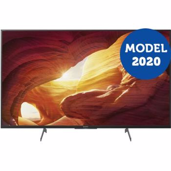 Televizor Sony 49XH8596, 123.2 cm, Smart Android, 4K Ultra HD, LED, Clasa B