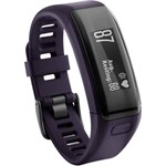 SmartBand Fitness Garmin Vivosmart HR Purple 010-01955-13