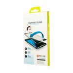 Folie Protectie Sticla 3D Lemontti pentru Samsung Galaxy S9 Black lfst3dcfg960bk