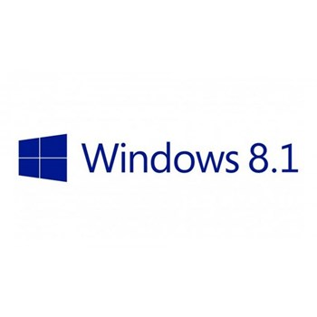 Microsoft Windows 8.1, 64 bit, Engleza, GGK