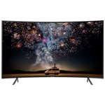 Televizor curbat, Smart LED, Samsung 55RU7302, 138 cm, Ultra HD 4K