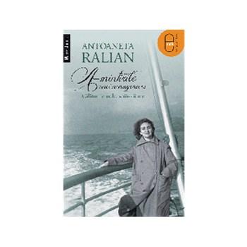 eBook Amintirile unei nonagenare - Antoaneta Ralian