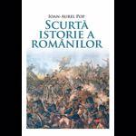 Scurtă istorie a românilor (Carte pentru toți)