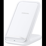 Stand incarcare Samsung QI Wireless Alb