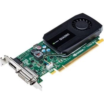 HP Placa Video Quadro K420 1GB DDR3