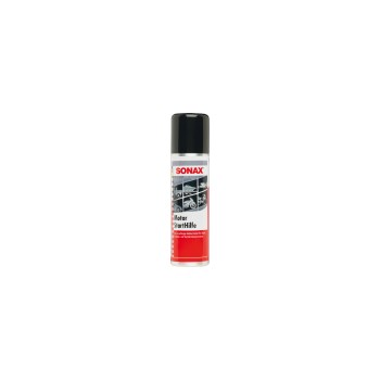 Spray pornire motor Sonax 250 ml so312100
