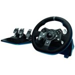 G920 Driving Force Racing Wheel