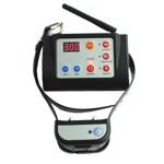 Gard Perimetru 883 Electric Wireless 300 Metri cu 5 Nivele Plus Zgarda Pentru Dresat