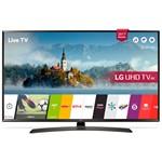 Televizor LED 139 cm LG 55UJ635V 4K UHD Smart TV