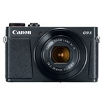 Canon Powershot G9X Mark II Aparat Foto 20.2MP Wi-Fi NFC Bluetooth Negru