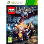 Warner Bros Entertainment LEGO THE HOBBIT - XBOX 360