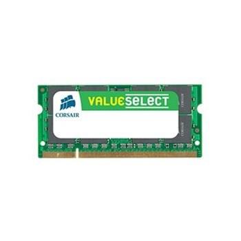 MEMORIE CORSAIR SODIMM DDR2 4GB 800MHZ VALUE SELECT