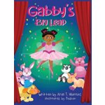 Gabby's Big Leap, Hardcover - Ariel T. Watkins