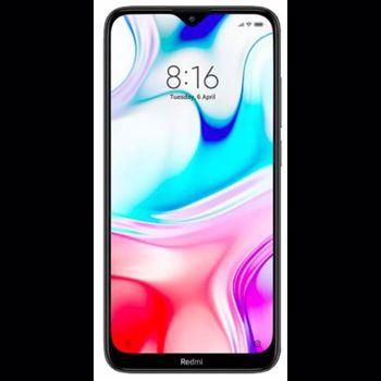 Telefon mobil Xiaomi Redmi 8 64GB Dual SIM 4G Onyx Black MZB8280EU