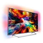 Televizor Philips 65PUS7303/12 LED 164 cm Ultra HD 4K Silver