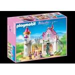 Playmobil Princess, Casa regala