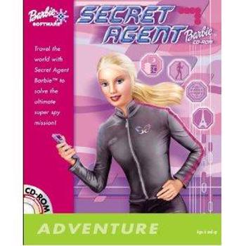 Barbie: Secret Agent PC