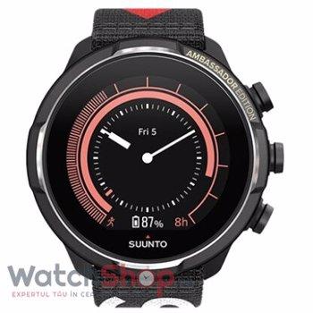 SmartWatch Suunto 9 BARO SS050438000 Titanium Ambassador Edition