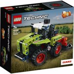 LEGO Technic,Mini CLAAS XERION
