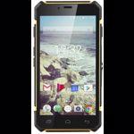 Smartphone DRIVE 4S Kruger&Matz negru/galben