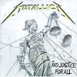 ...And Justice For All - Vinyl