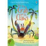 How the Crab Got His Claws, Hardback