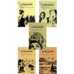 Ciresarii (5 vol.), Constantin Chirita