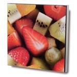 Tablou decorativ pentru bucatarie Nava model fructe 12na14
