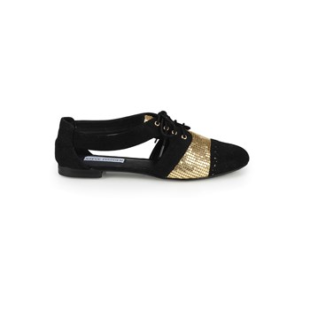Pantofi casual dama Steve Madden negru