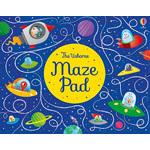 Maze Pad