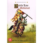 Battle Line Medieval Themed Edition