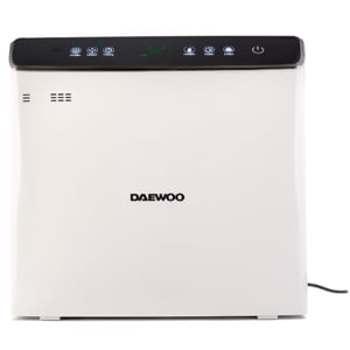 Purificator de aer si umidificator Daewoo DAP400, Wi-Fi, 300 m³/h