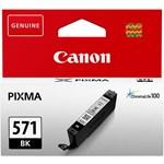 Toner Canon CLI-571BK XL, negru