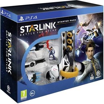 Joc PS4 Starlink: Battle for Atlas Starter Pack