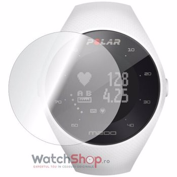 Folie de protectie Smart Protection Smartwatch Polar M200 - 2buc x folie display 167117-2buc x folie display