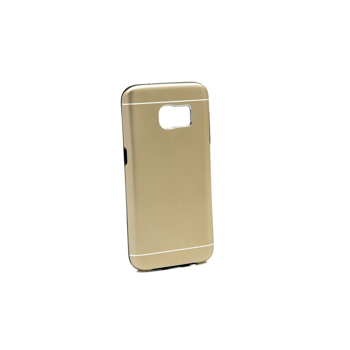 Husa Samsung Galaxy S8 Plus Motomo V2 Auriu