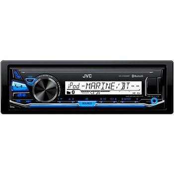 Media receiver marine JVC KD-X33MBT, 4x50W, Bluetooth, USB
