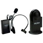 Microfon wireless de tip casca