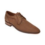 Pantofi SALAMANDER taupe, 57418, din piele intoarsa