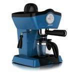 Espressor manual Heinner Charm HEM-200BL, 800W, 250ml, 5 bar