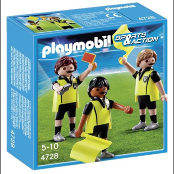 Arbitri, PLAYMOBIL Sports & Action