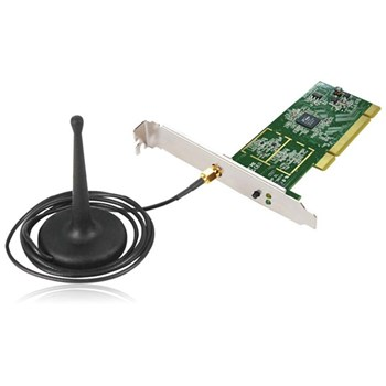 Placa de retea Edimax Wireless EW-7711IN