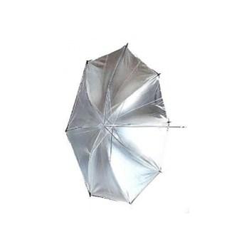 Fancier WOS3002/40 CH Reflector - umbrela reflexie silver 103cm